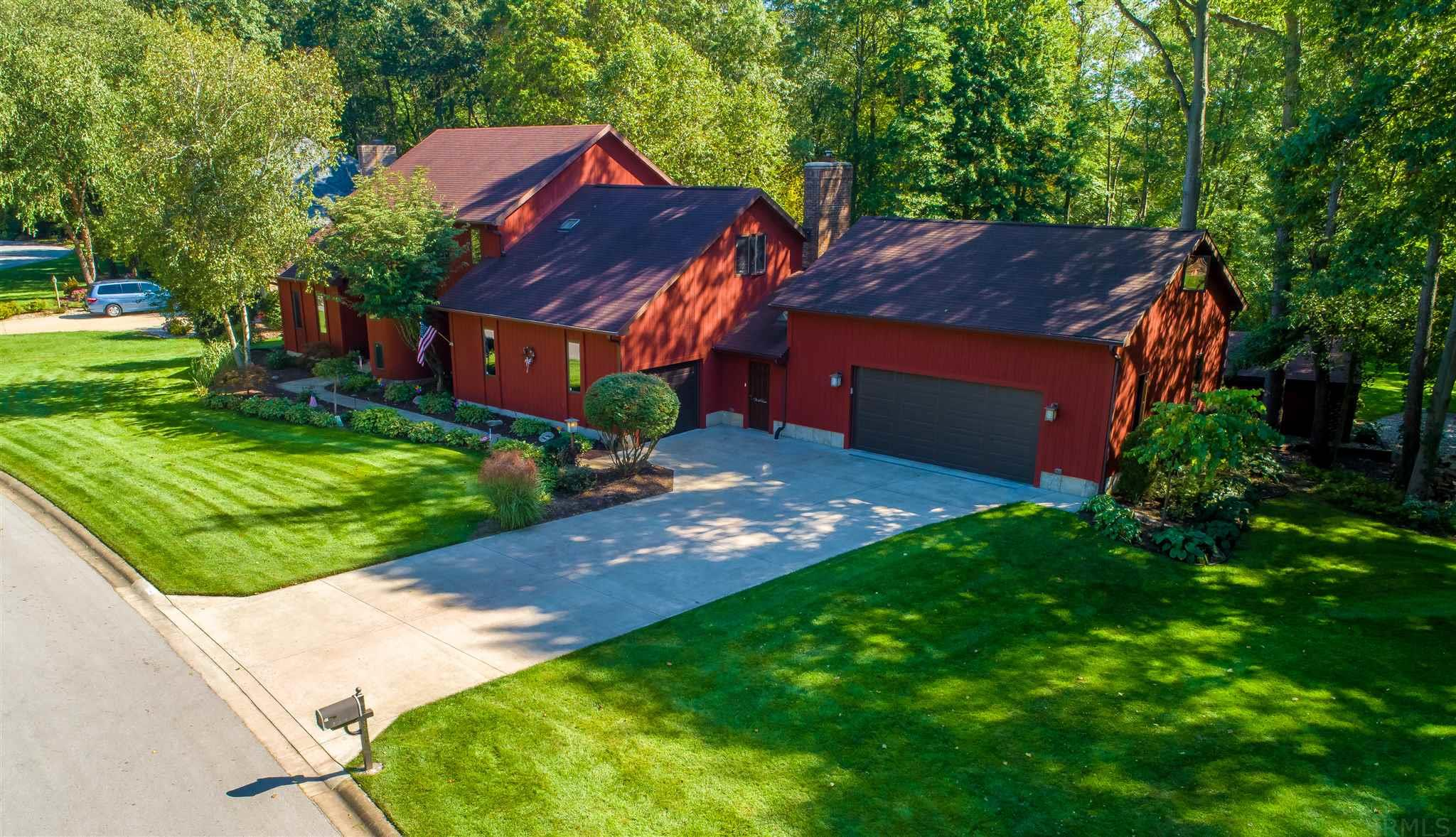 20848 Windrush South Bend, IN 46614