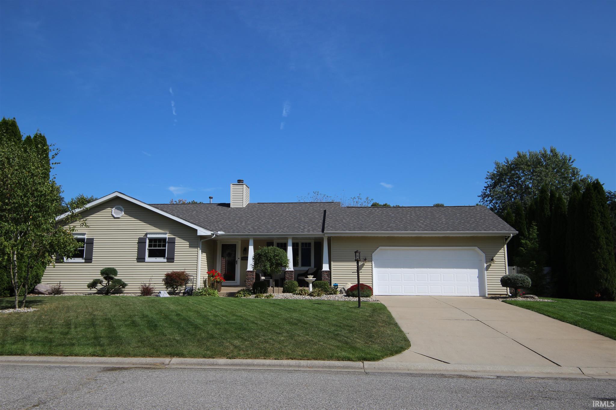 50890 Pine Meadow Granger, IN 46530