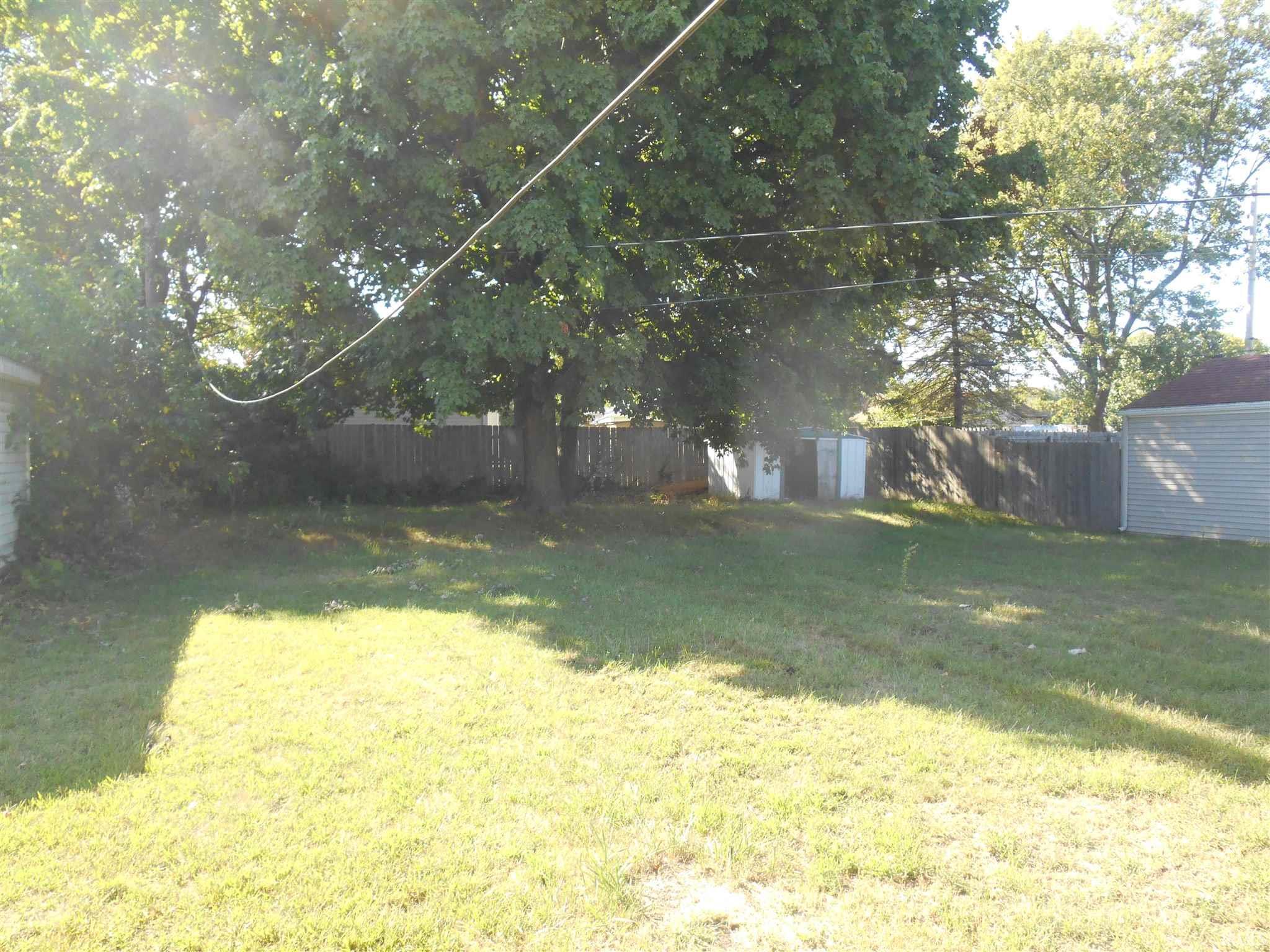 1121 N Sussex South Bend, IN 46628