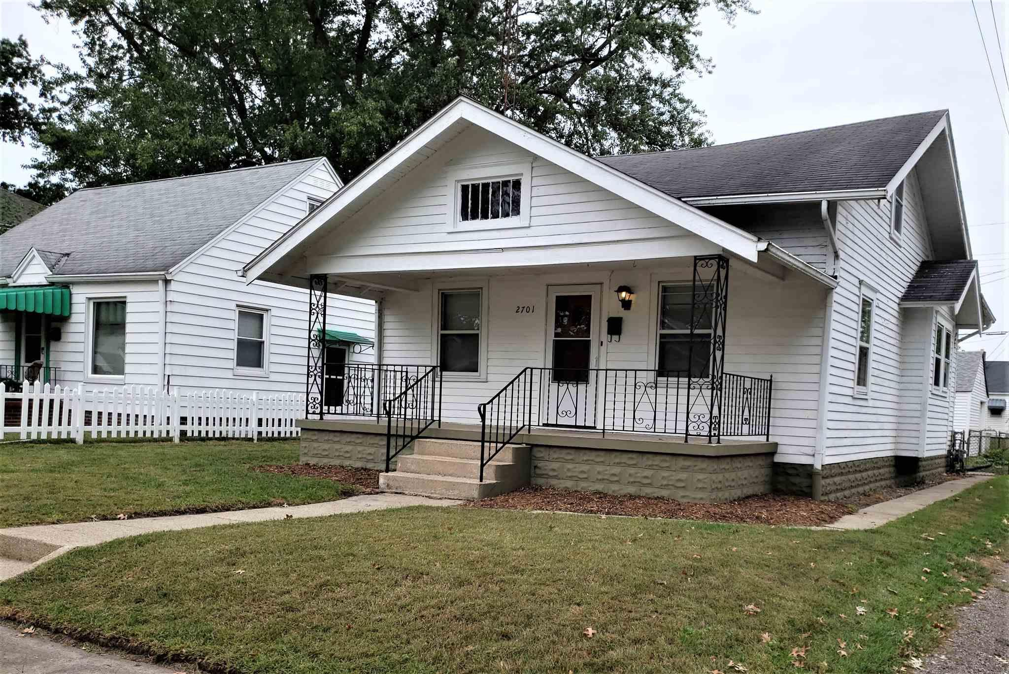 2701 Frederickson South Bend, IN 46628