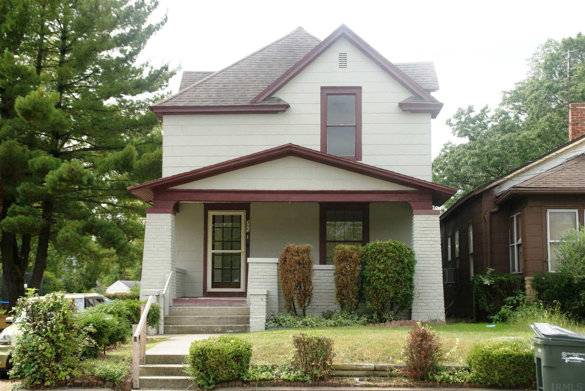 305 Laporte South Bend, IN 46616