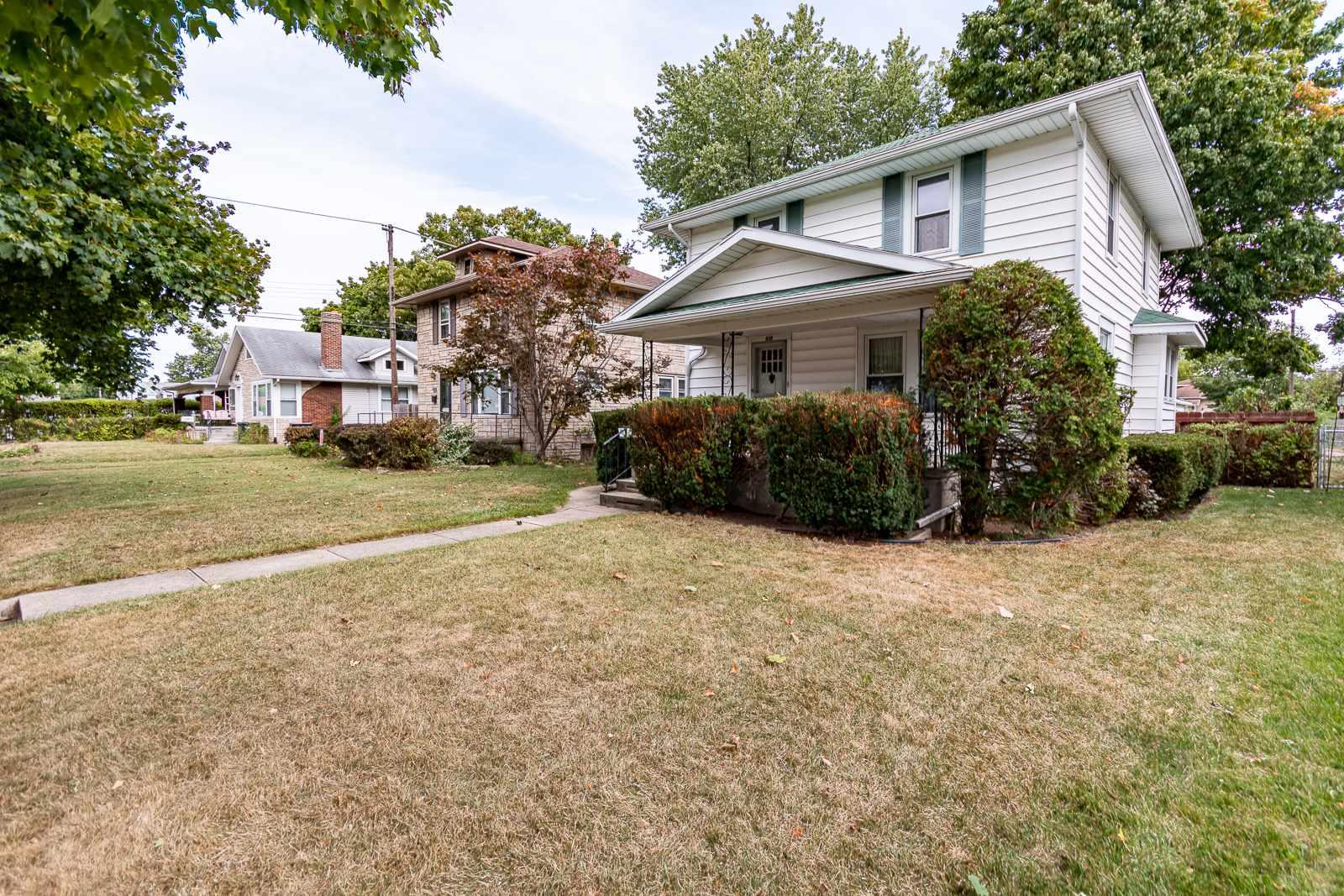 930 S 27 South Bend, IN 46615