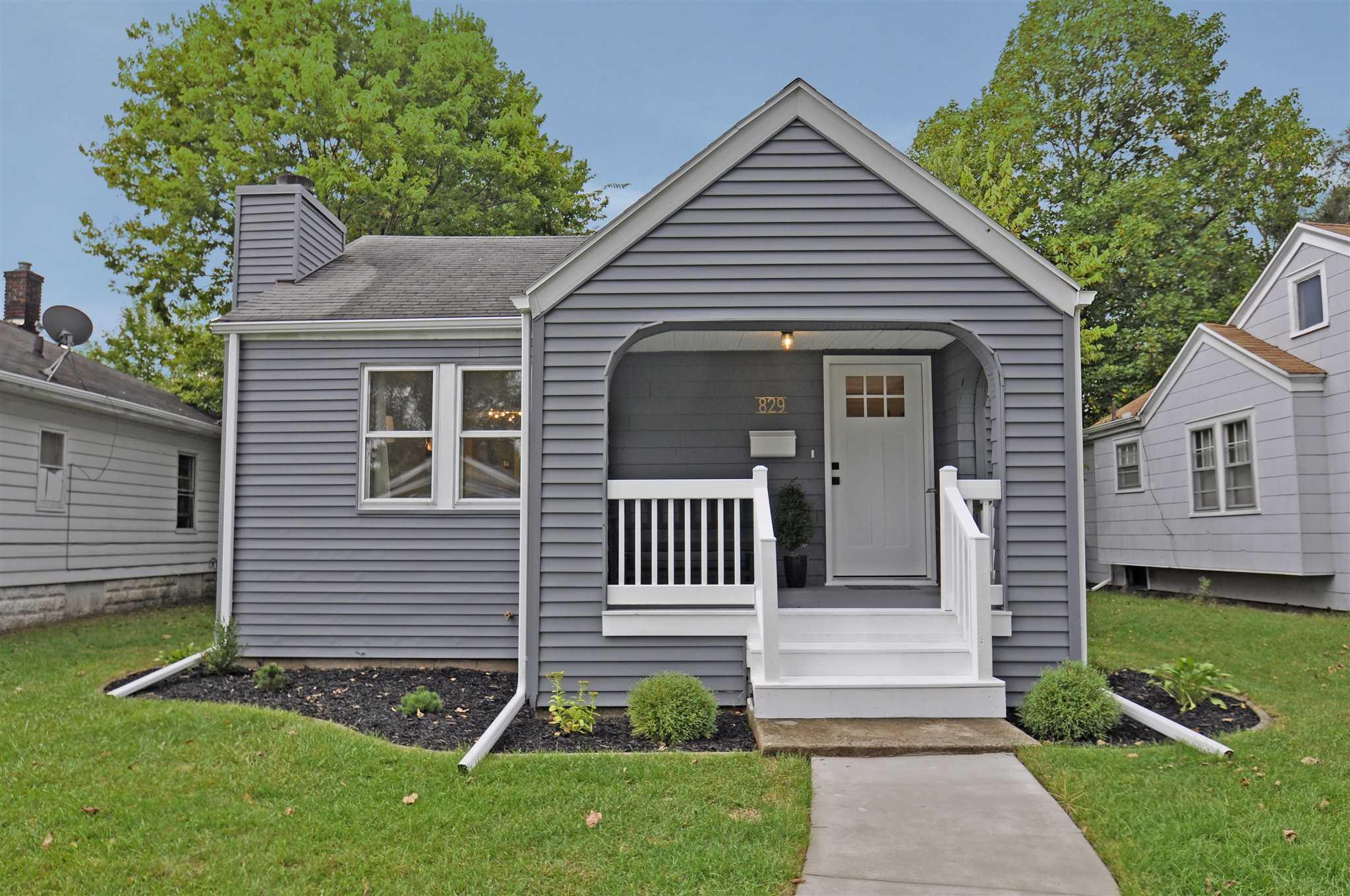 829 S 35TH South Bend, IN 46615