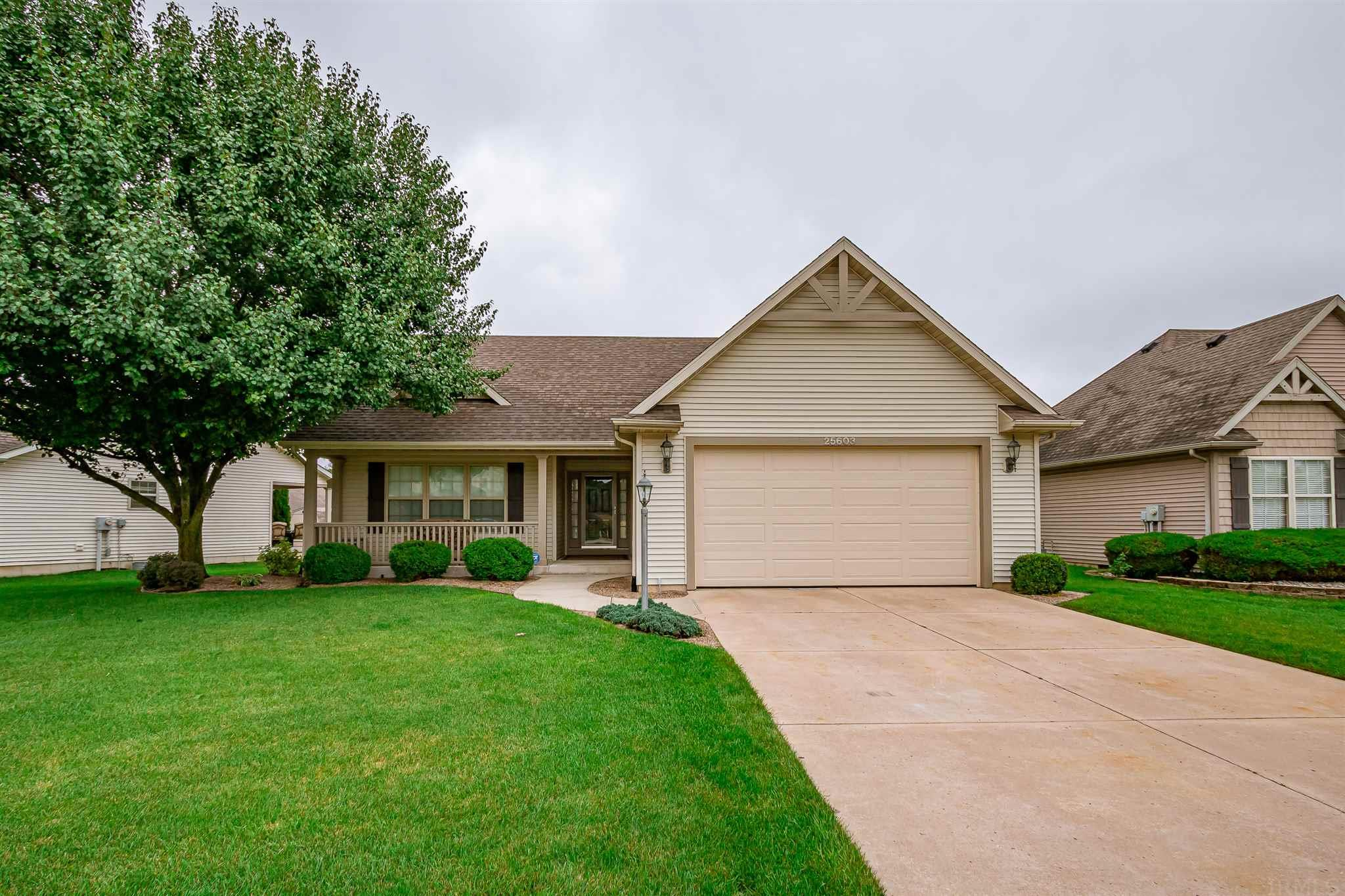 25603 Serenity South Bend, IN 46628