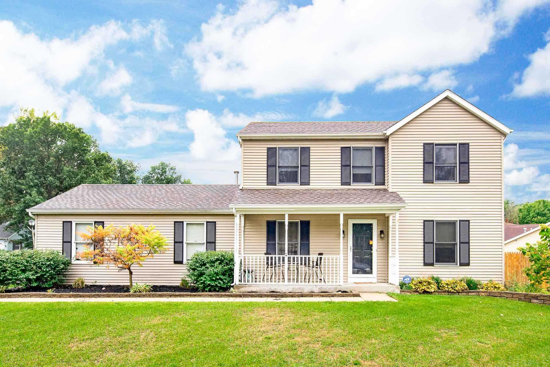 4129 Greenglade South Bend, IN 46628