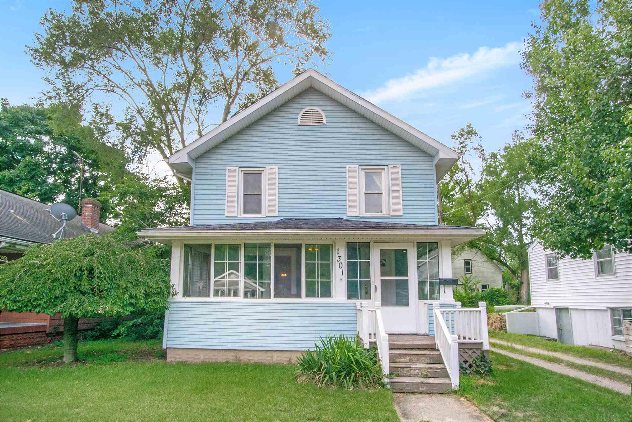 1301 S 30TH South Bend, IN 46615