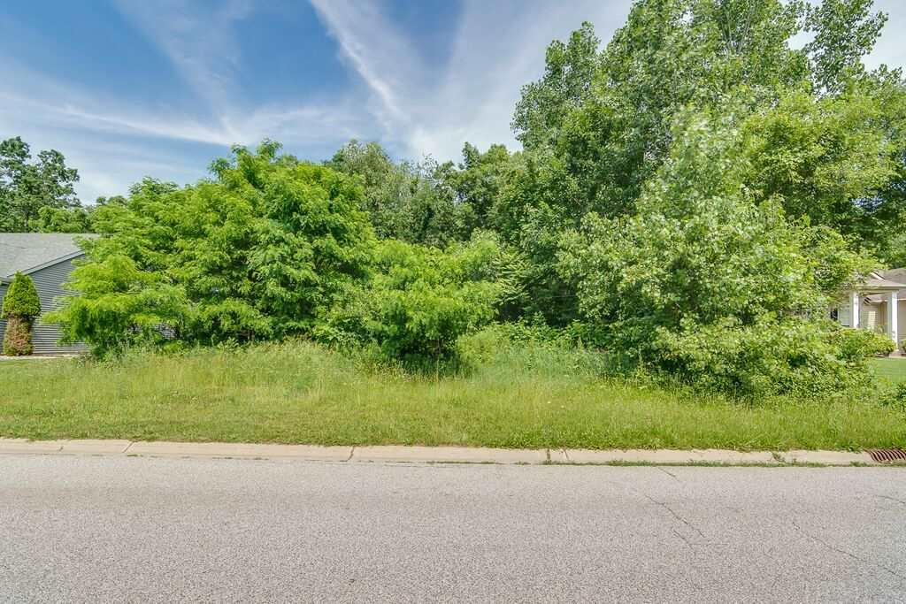 55416 Falling Water Lot 24 Elkhart, IN 46514