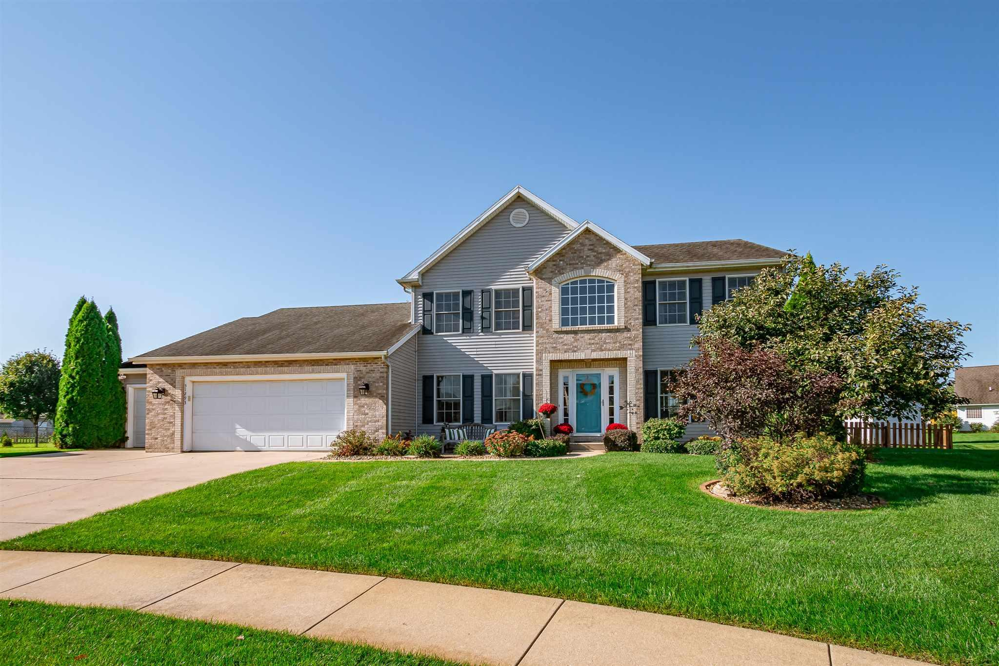 51293 Bridlewood Granger, IN 46530