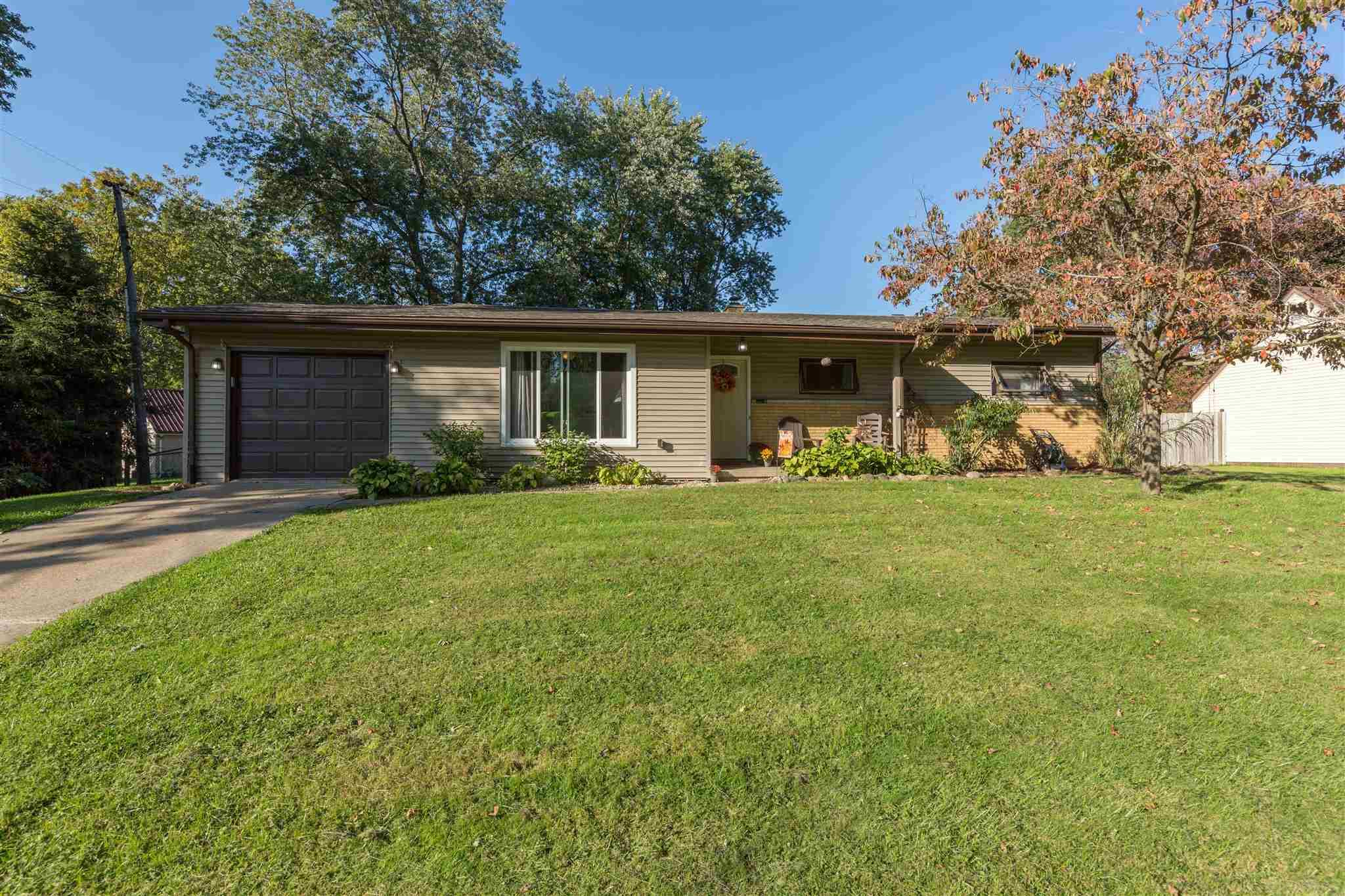 19705 Jewell South Bend, IN 46614
