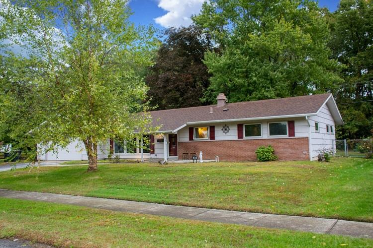 3406 Woodmont South Bend, IN 46614