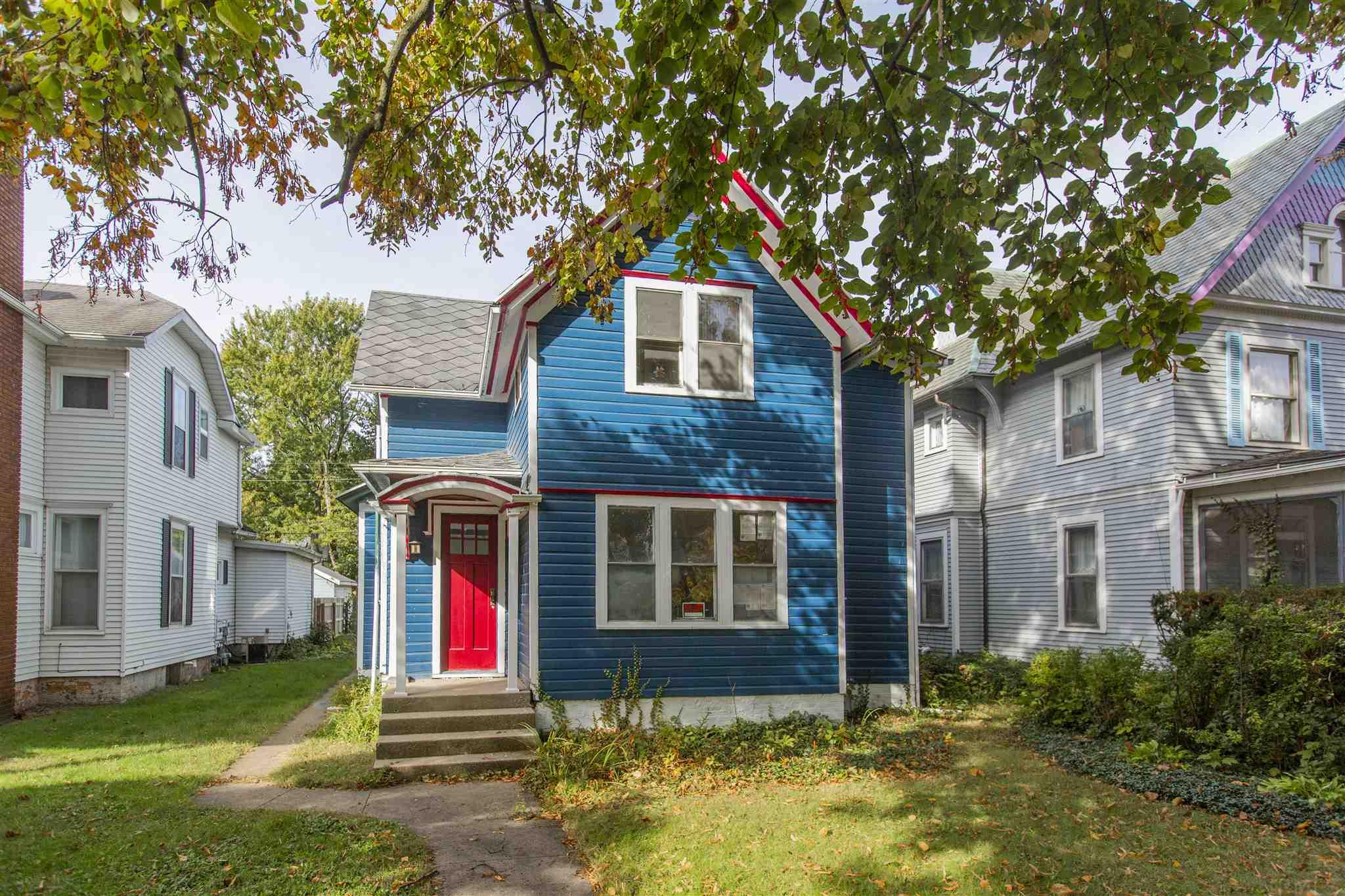 813 Park South Bend, IN 46616