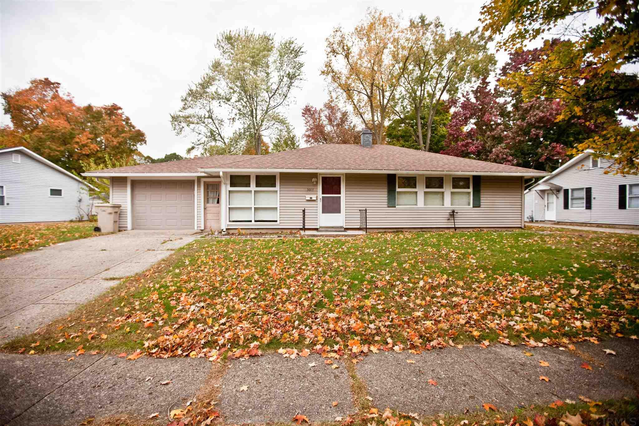 3017 Wilder South Bend, IN 46615