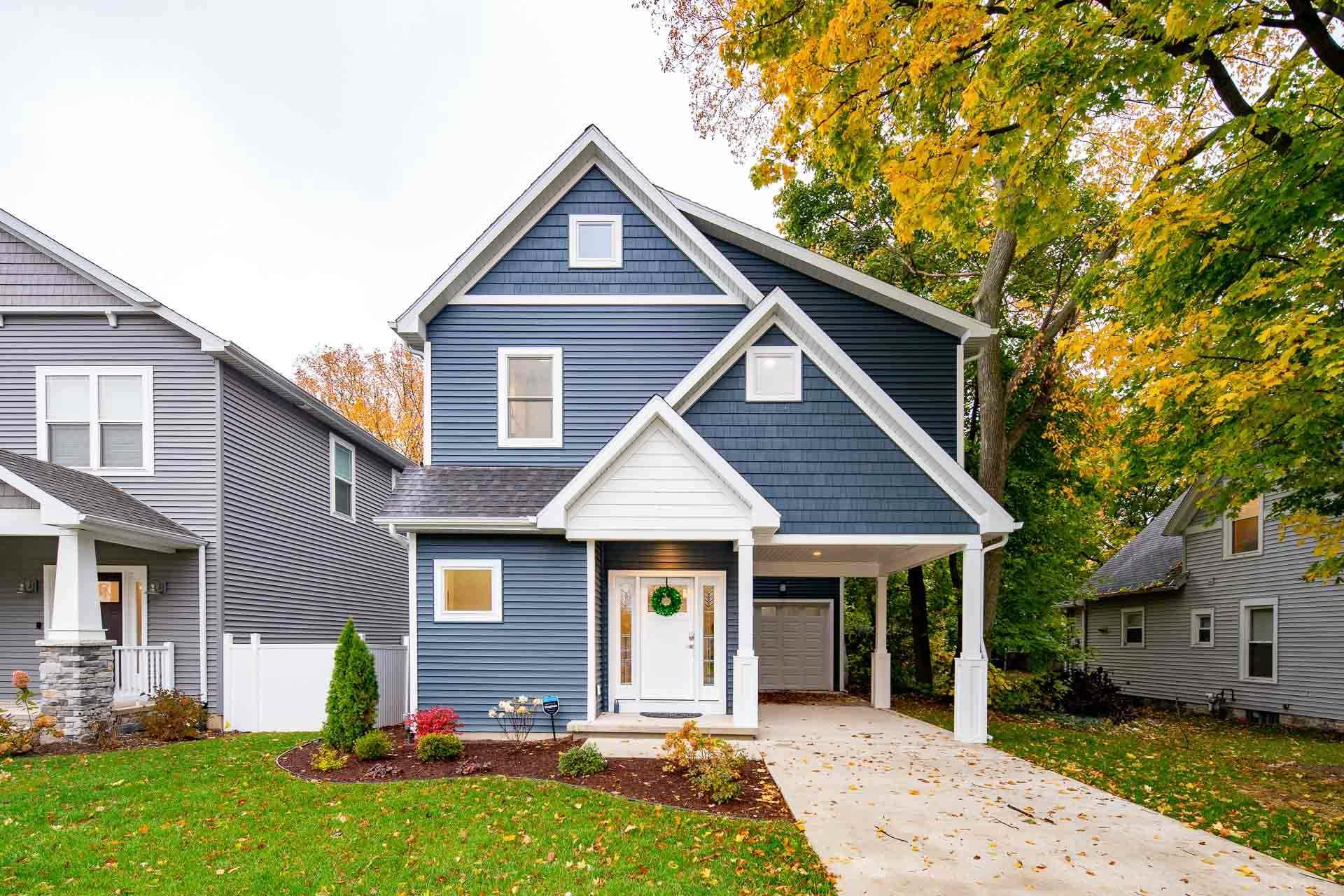 507 E Corby South Bend, IN 46617