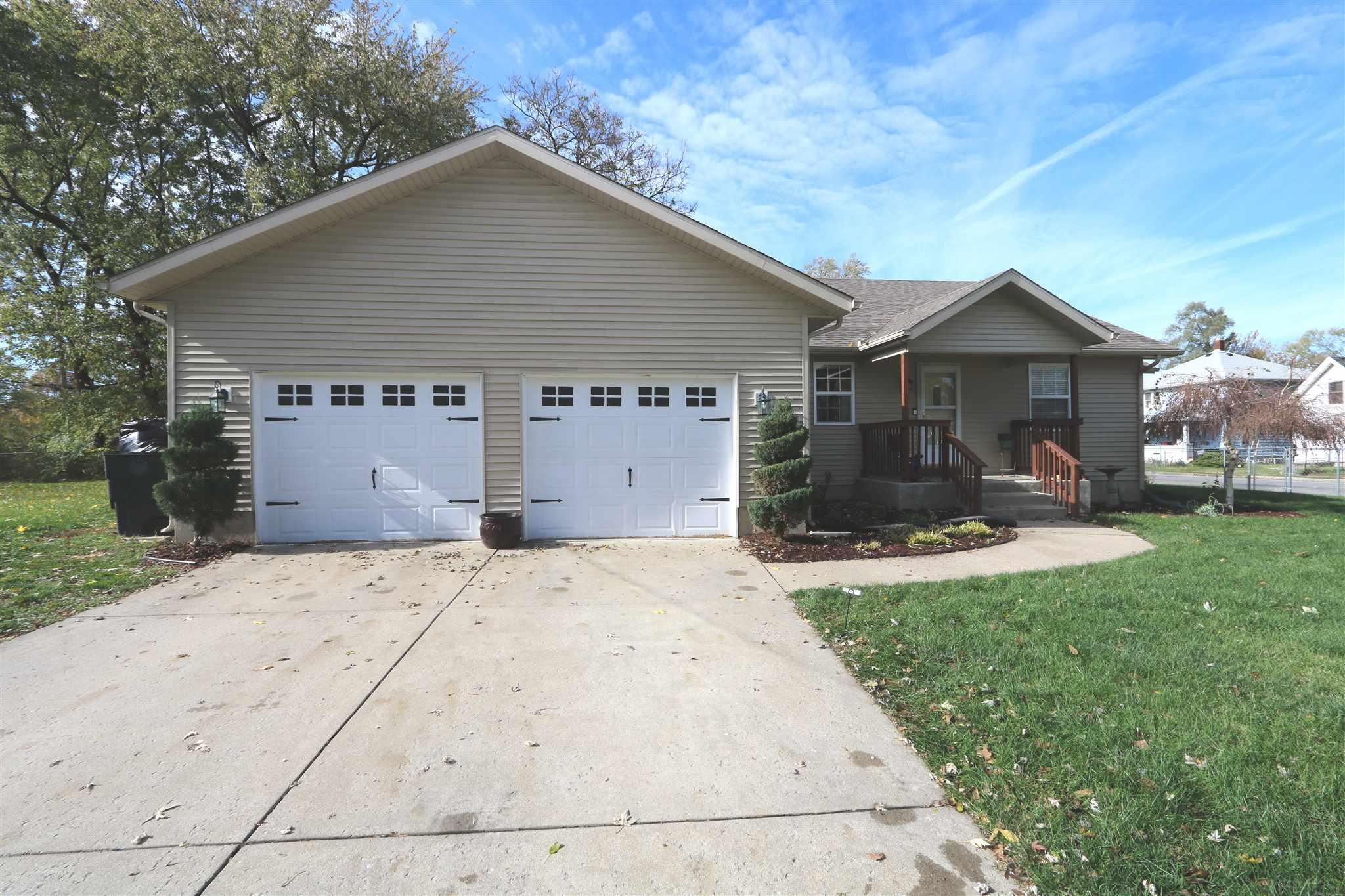 242 E Indiana South Bend, IN 46614