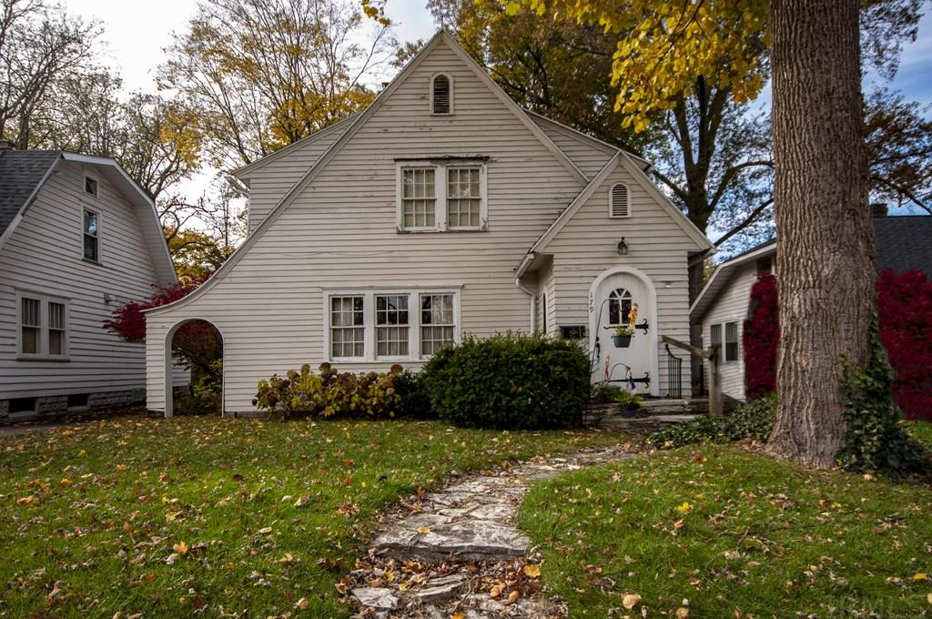 179 Manor Elkhart, IN 46516