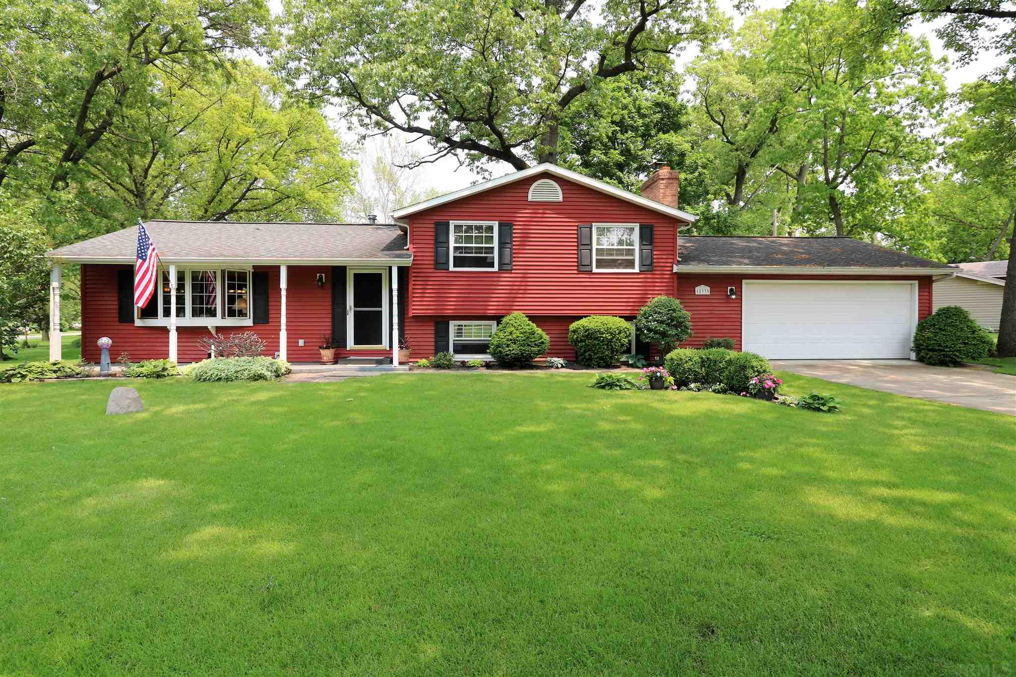 18335 Amberly South Bend, IN 46637