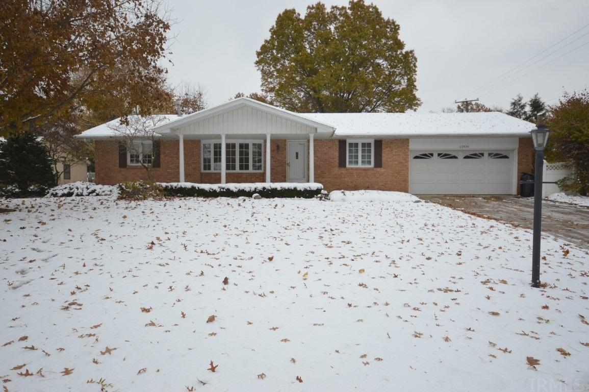 52836 Swanson South Bend, IN 46635