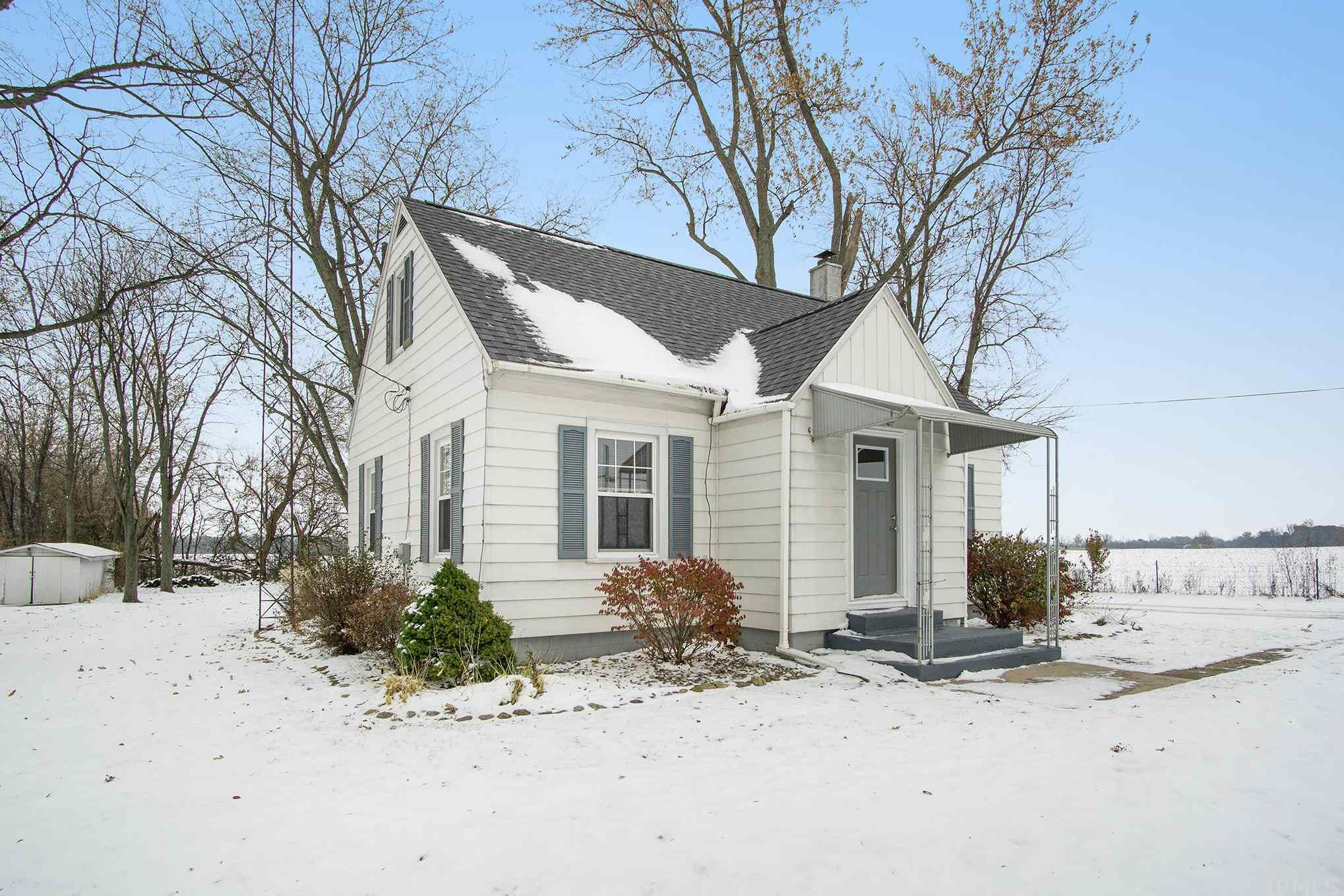 610 N Michigan Lakeville, IN 46536
