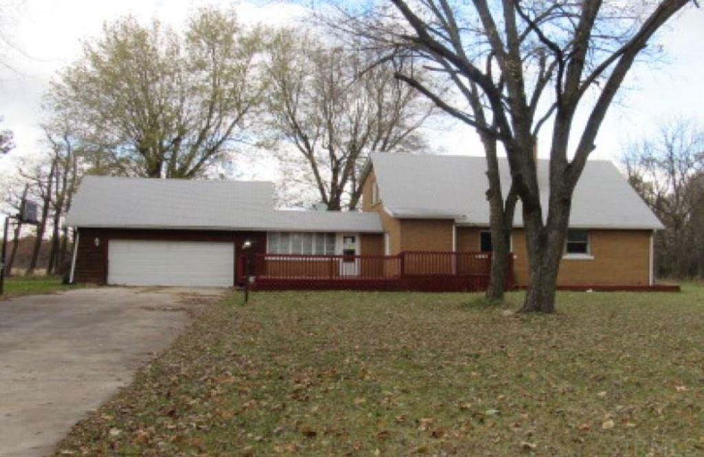27451 Inwood North Liberty, IN 46554