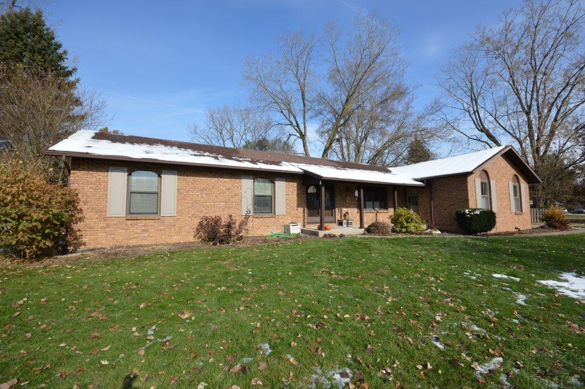 17787 Dorset South Bend, IN 46635