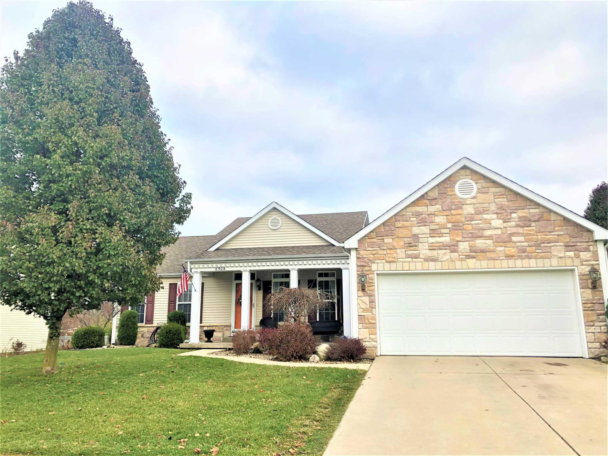 6504 Armstrong South Bend, IN 46614
