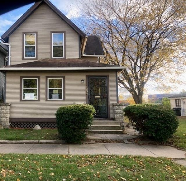 1234 Napier South Bend, IN 46601