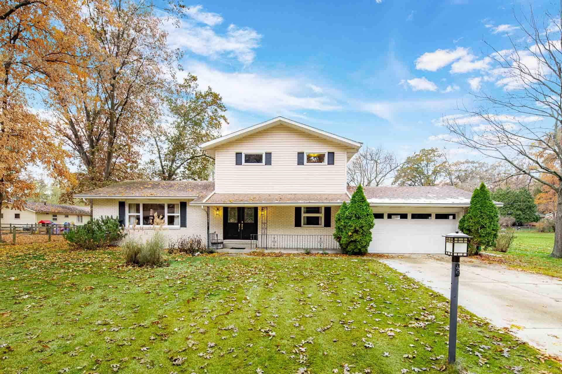 53429 Bajer South Bend, IN 46635