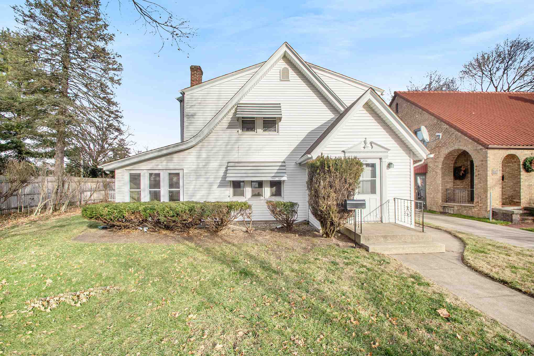 1916 Portage South Bend, IN 46616