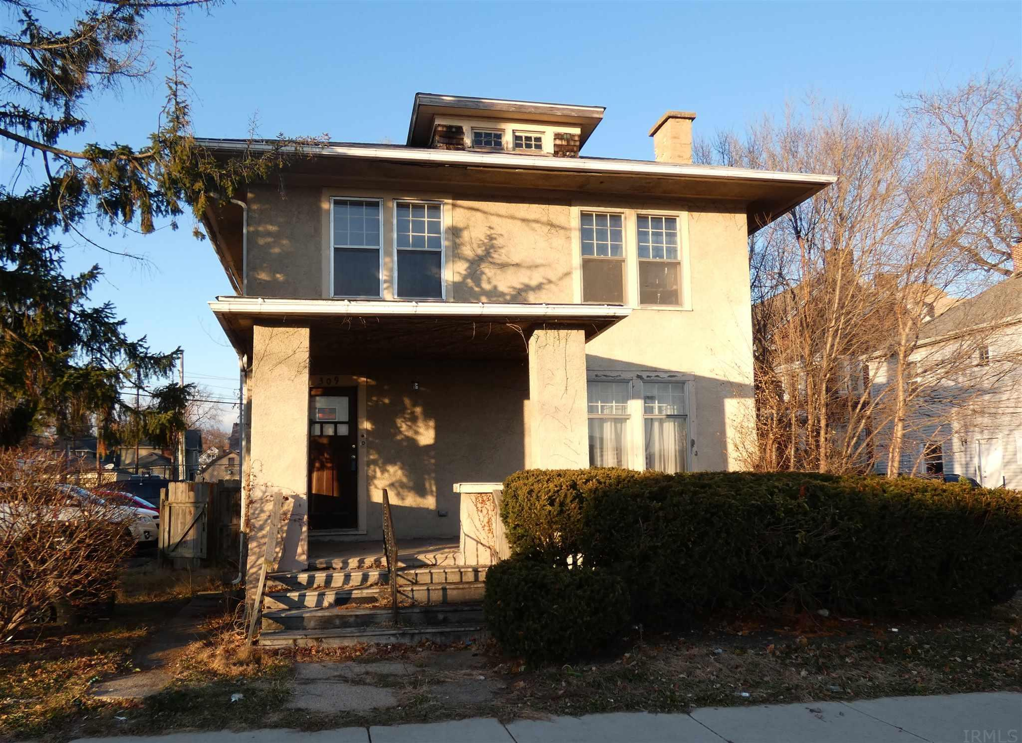 309 W Marion South Bend, IN 46601