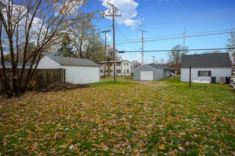 505 S Gladstone South Bend, IN 46619
