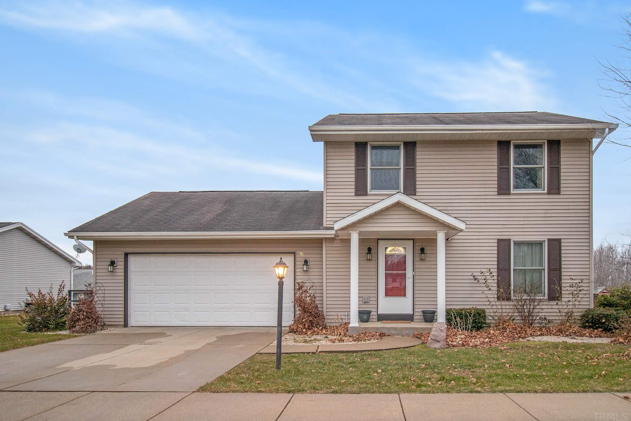 26842 Macarthur South Bend, IN 46628