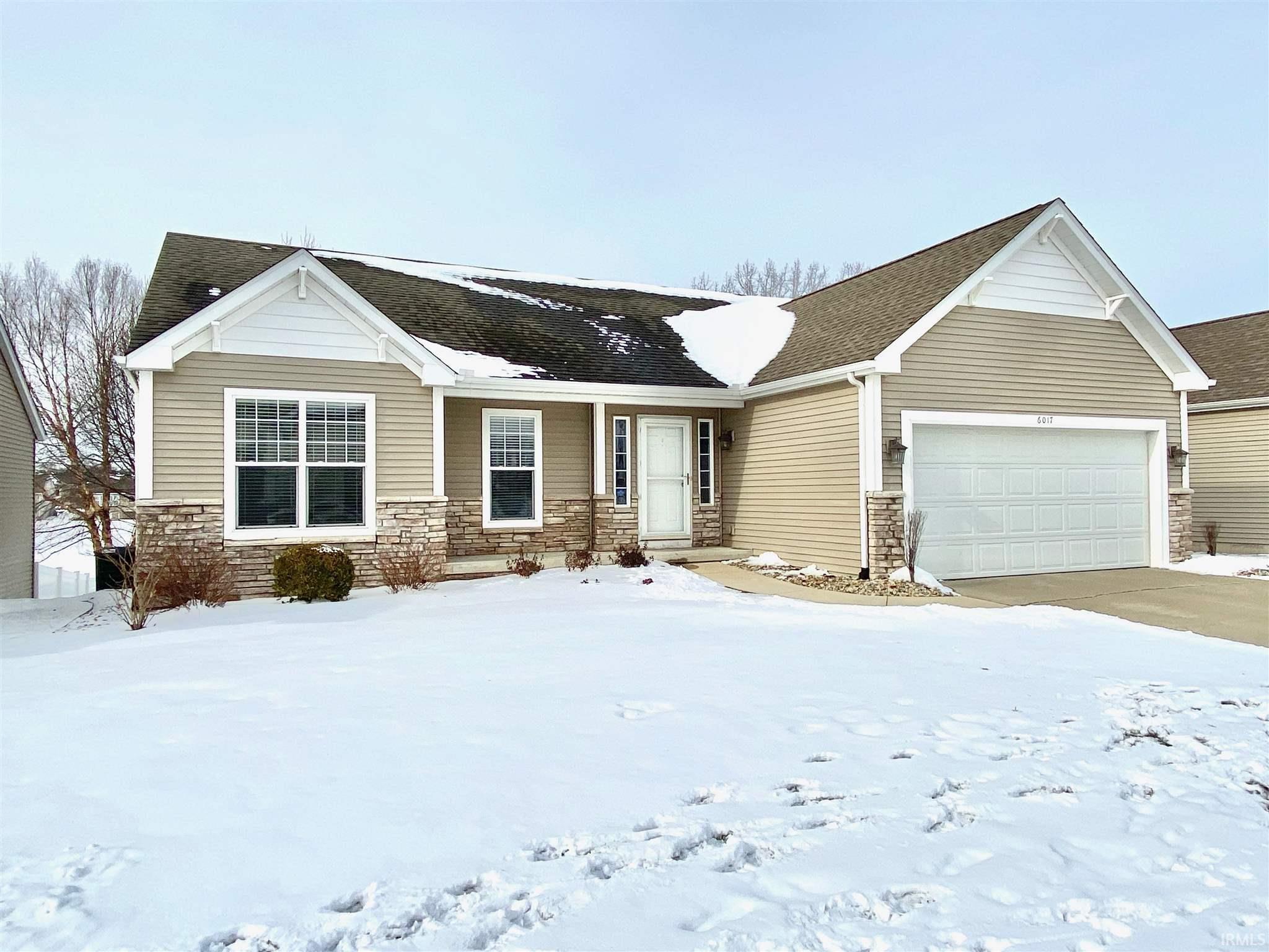 6017 Cottage Granger, IN 46530