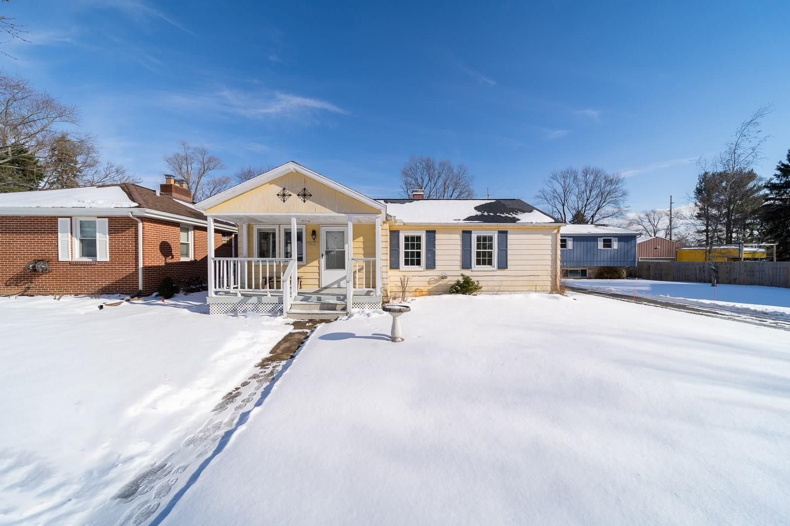54610 Northern South Bend, IN 46635
