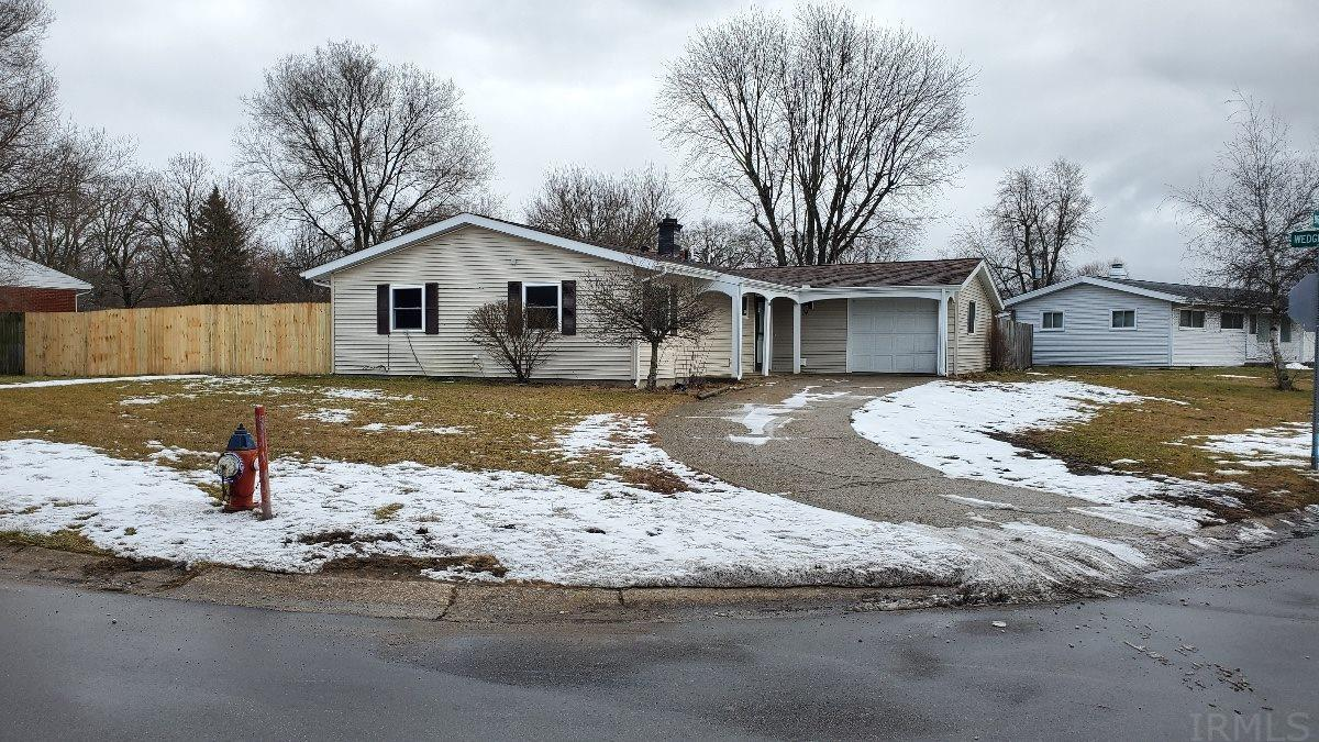 50550 Bristol South Bend, IN 46637