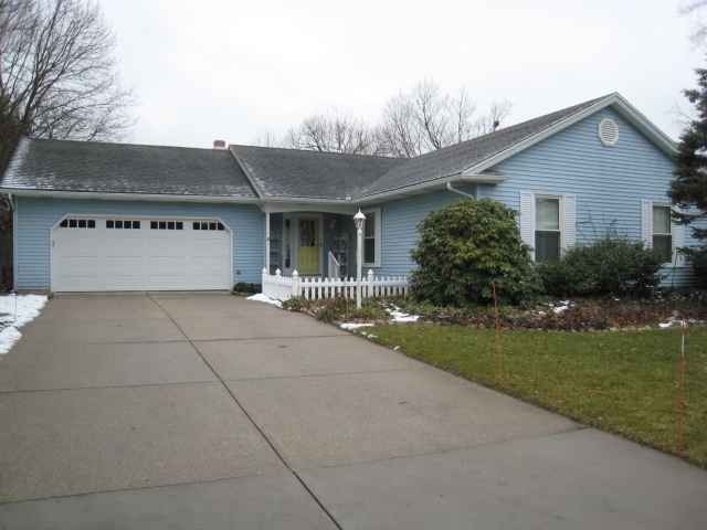 18356 Coventry Ct. South Bend, IN 46637