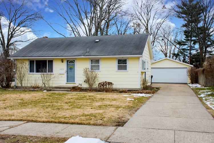 1852 Winston South Bend, IN 46635