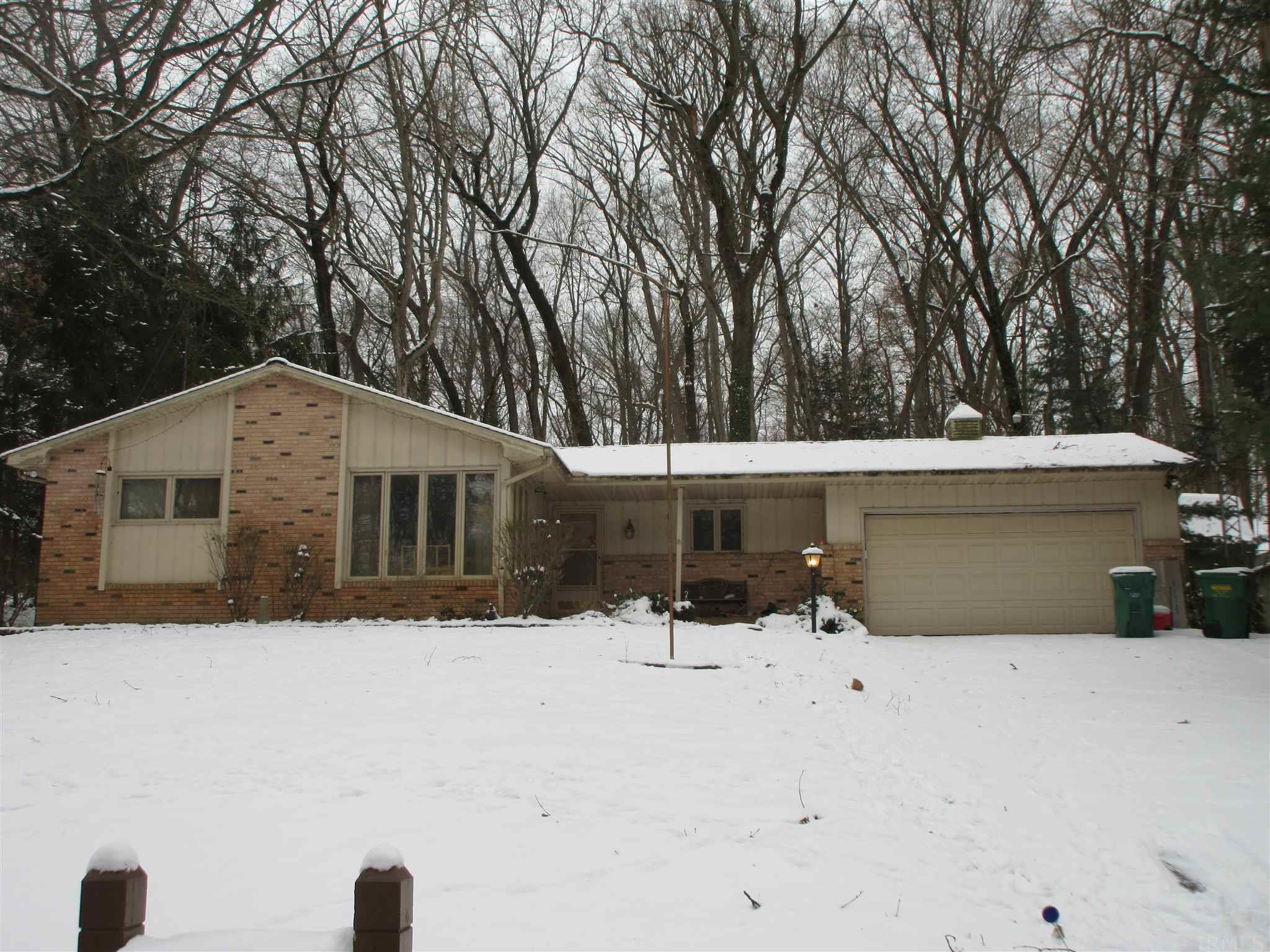21300 Forest Glen South Bend, IN 46628