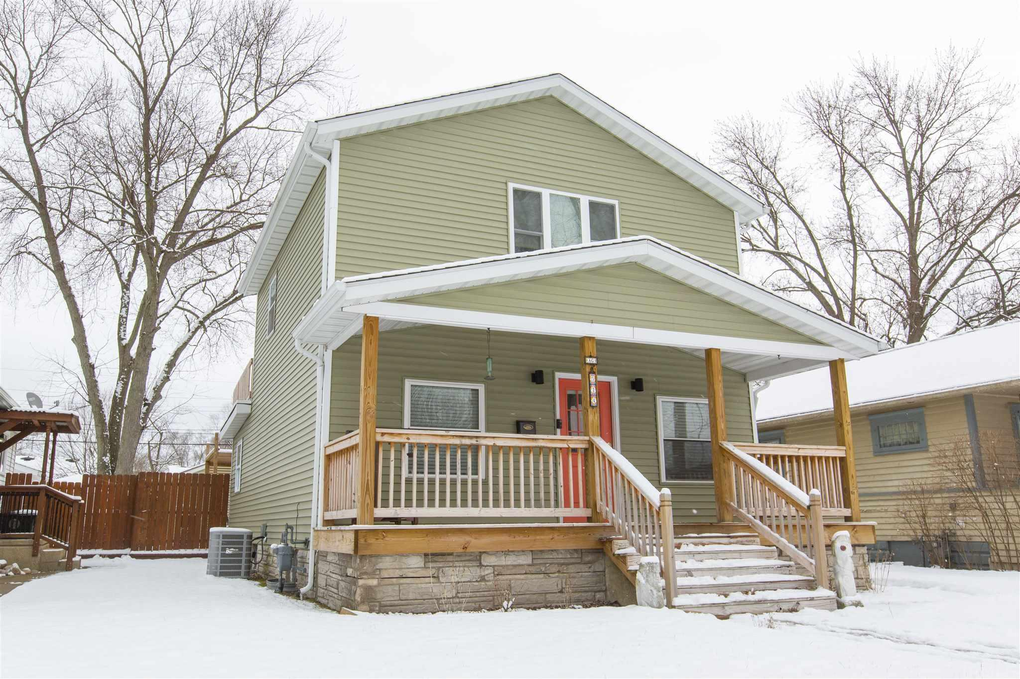 514 S 31ST South Bend, IN 46615