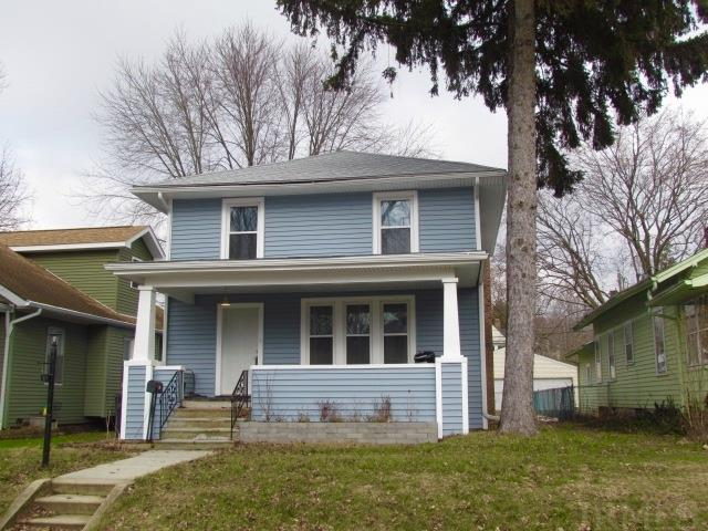 327 Parkovash South Bend, IN 46617
