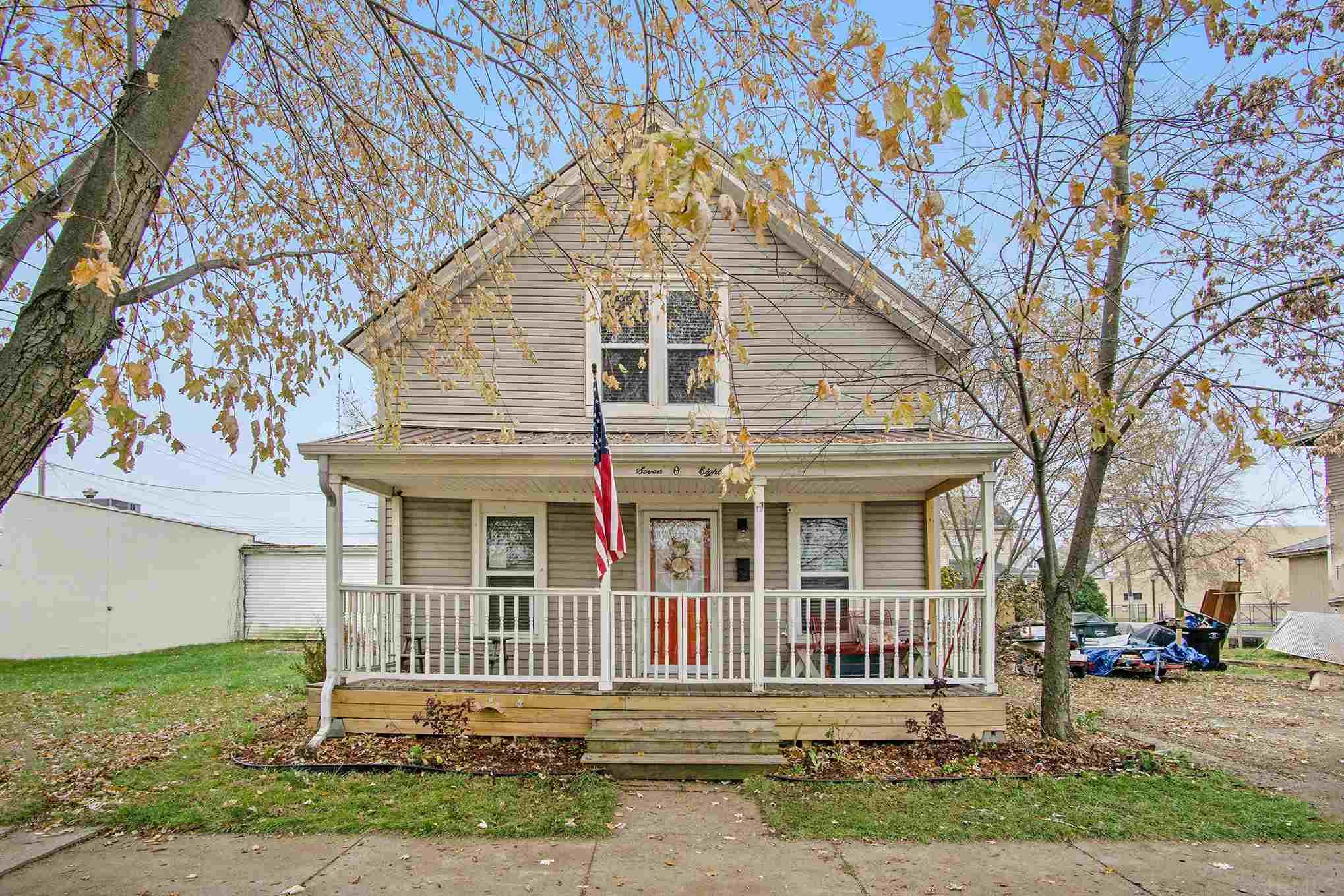 708 E Lasalle South Bend, IN 46617