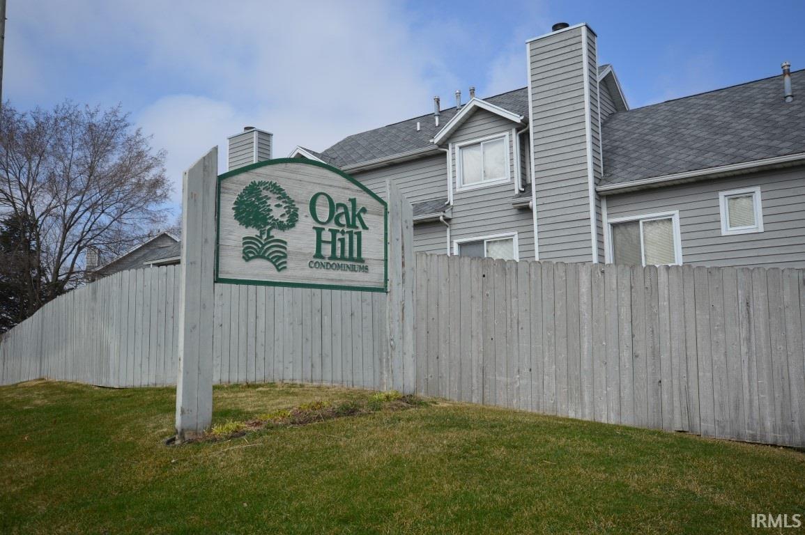 1538 Oak Hill #M-2 South Bend, IN 46637