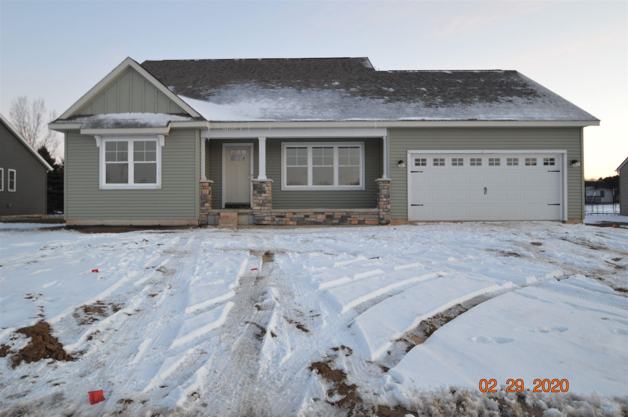 204 Pepper Ridge North Liberty, IN 46554