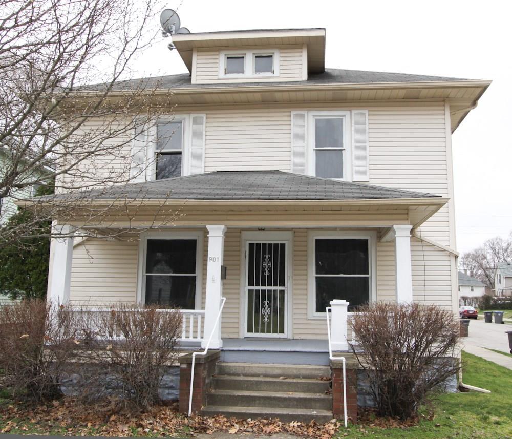 901 Princeton Elkhart, IN 46516