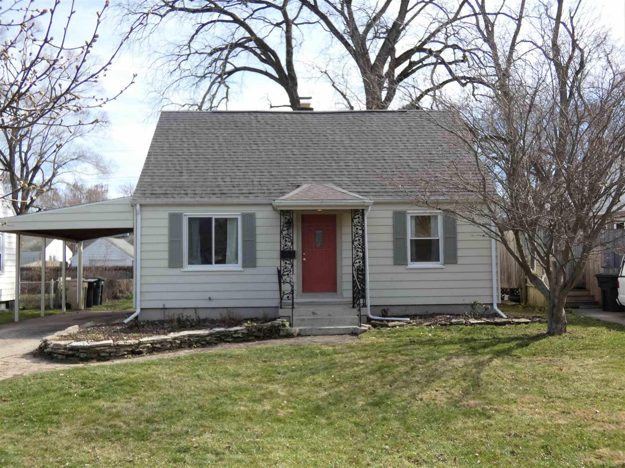 1110 Culver South Bend, IN 46616