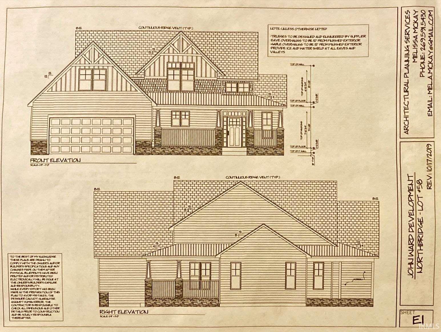 11417 Denver Ridge Osceola, IN 46561