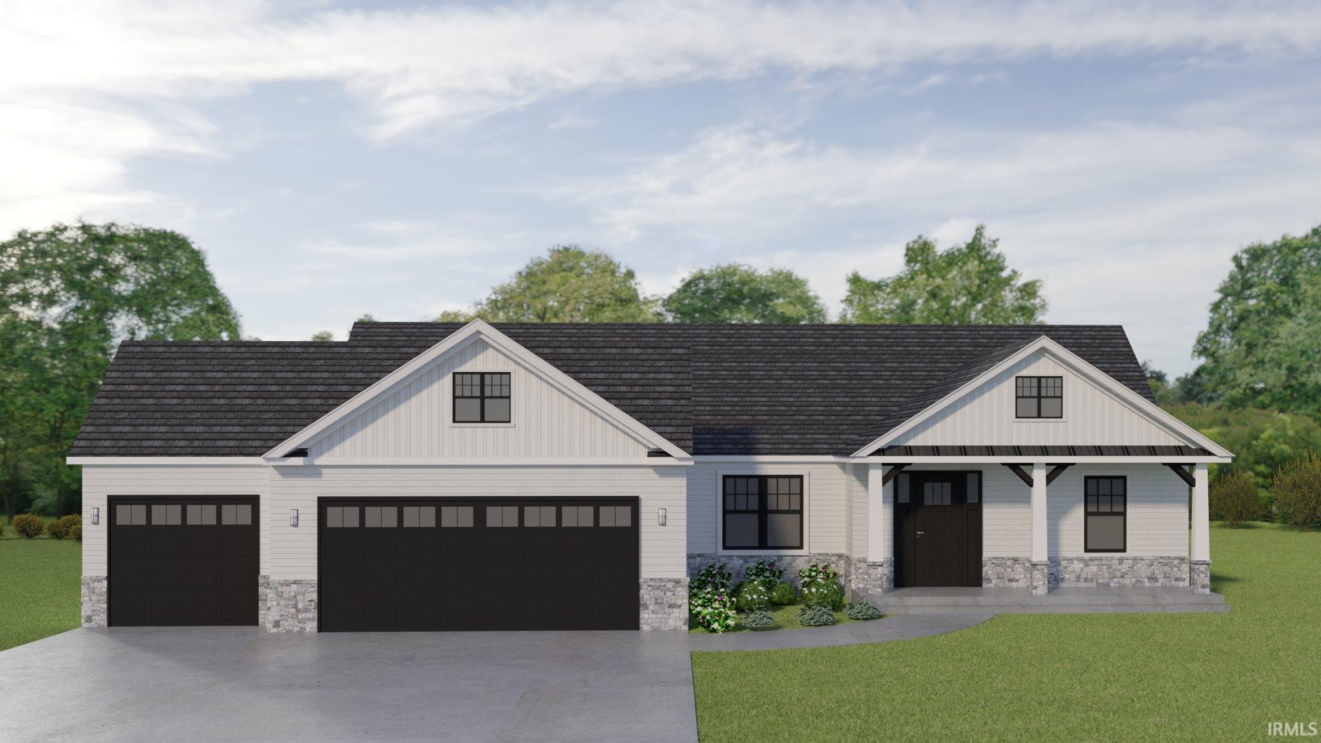11366 Albany Ridge Osceola, IN 46561