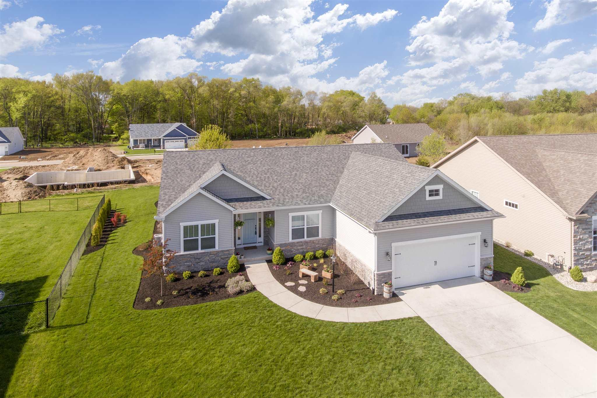 1607 Elk Meadow Osceola, IN 46561