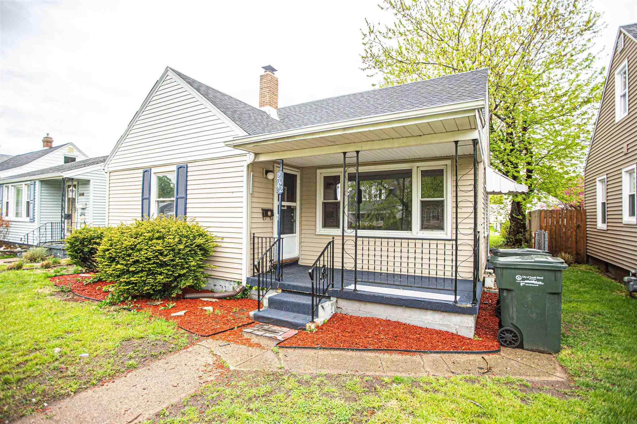 2042 Inglewood South Bend, IN 46616