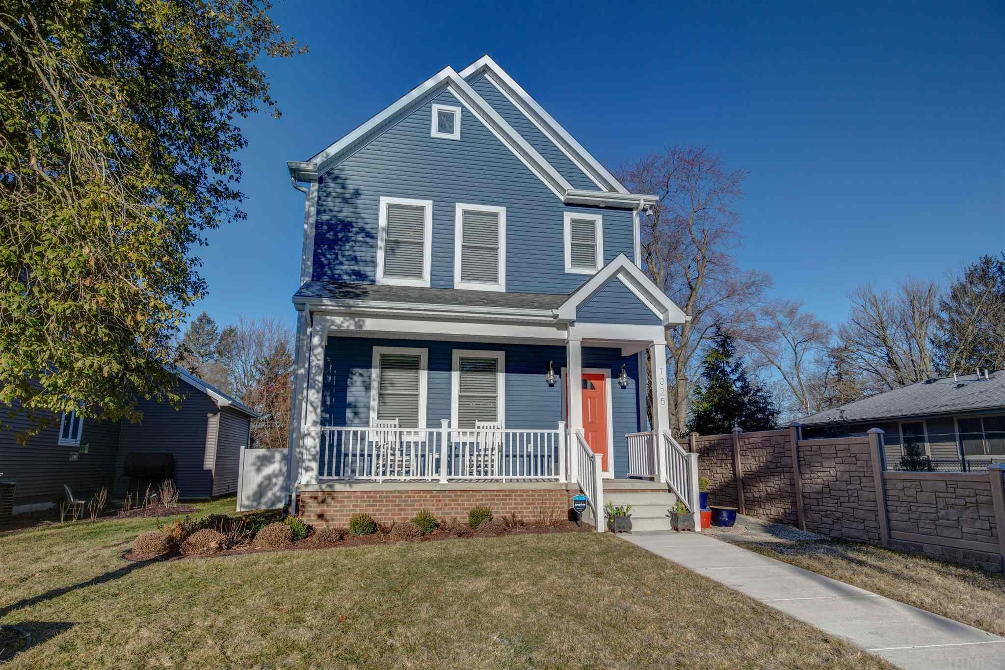 1025 N Lawrence South Bend, IN 46617