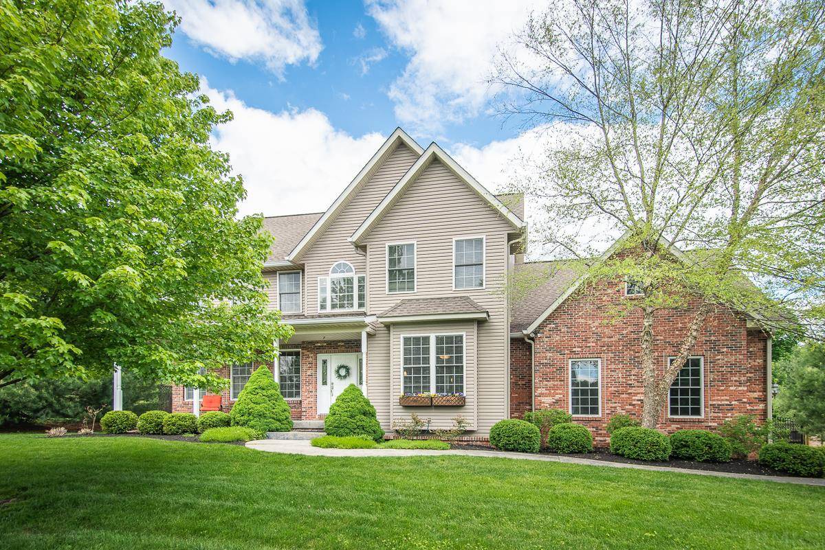 4005 S Derby Bloomington, IN 47401